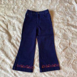 Nevada Jeans Girls Size 4 EUC